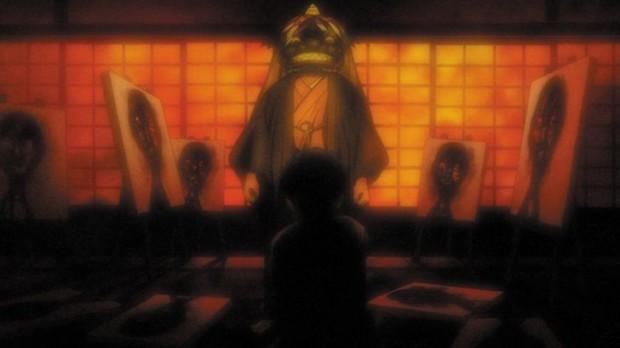 La Déchéance d'un homme de Morio Asaka