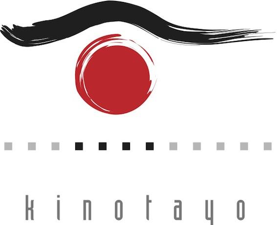 Logo Kinotayo Web
