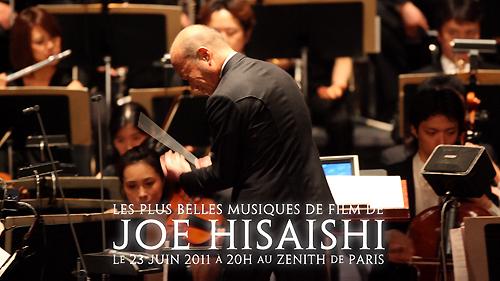 Joe Hisaishi 4