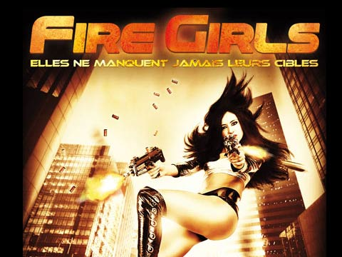 Fire Girls