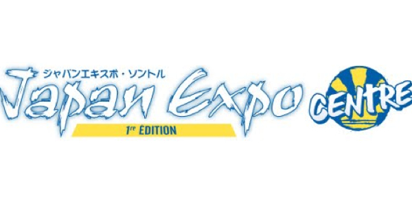 japan expo Centre 2