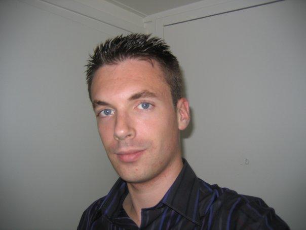 Antoine Benderitter