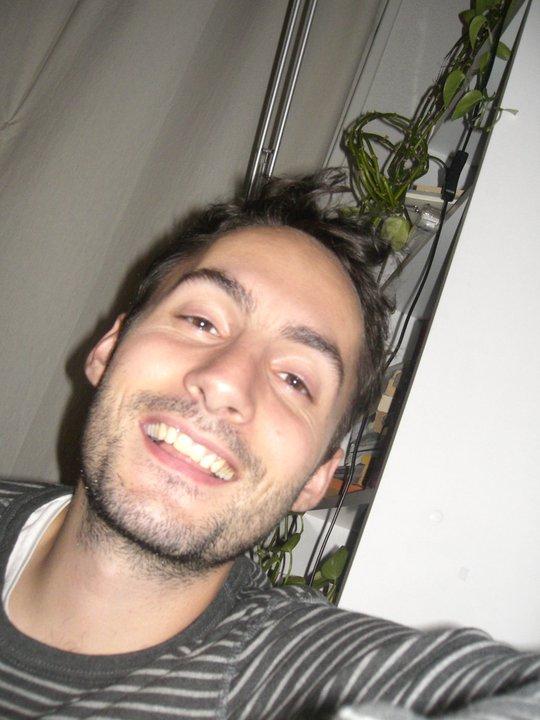 Fabien Alloin