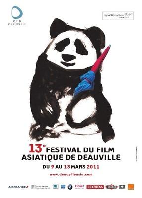 Deauvlle 2011