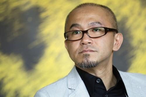 Aoyama Shinji