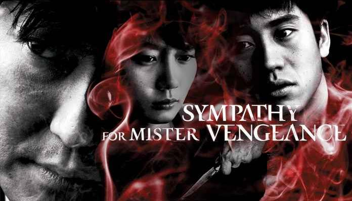 Sympathy for Mister Vengeance