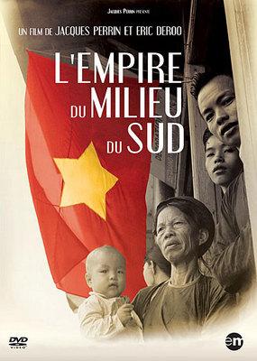 L'Empire du millieu du sud
