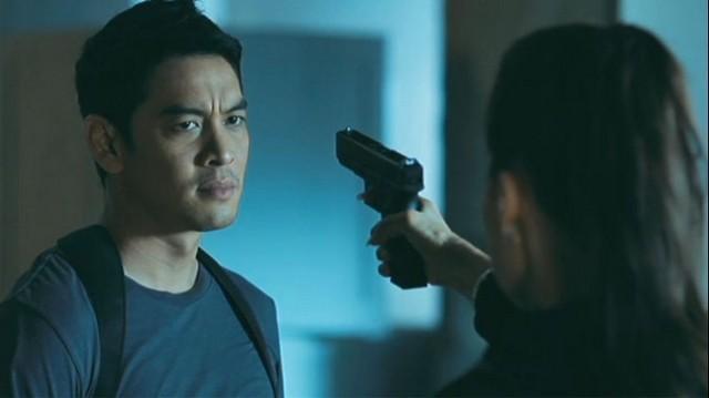 Eastasia sniperzone de sirippakom wongchariyawat dvd - Bodyguard idee ...