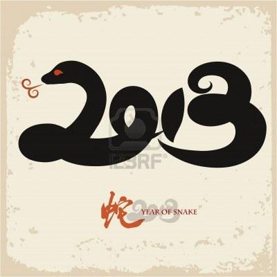 15333605-2013-annee-chinoise-du-serpent-an-lunaire-asiatique