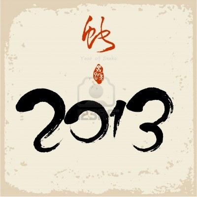 15333608-2013-annee-chinoise-du-serpent-an-lunaire-asiatique