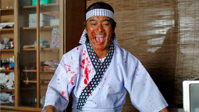Dead-Sushi-Chef