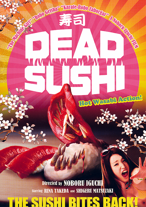 Dead-Sushi