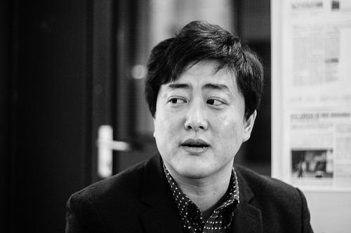 Kang Yi-kwan