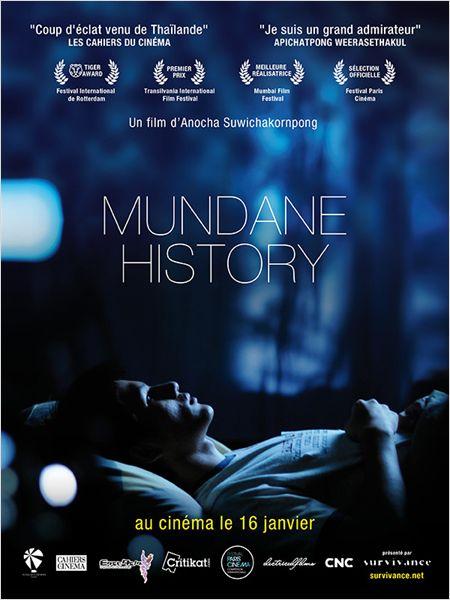 Mundane-history
