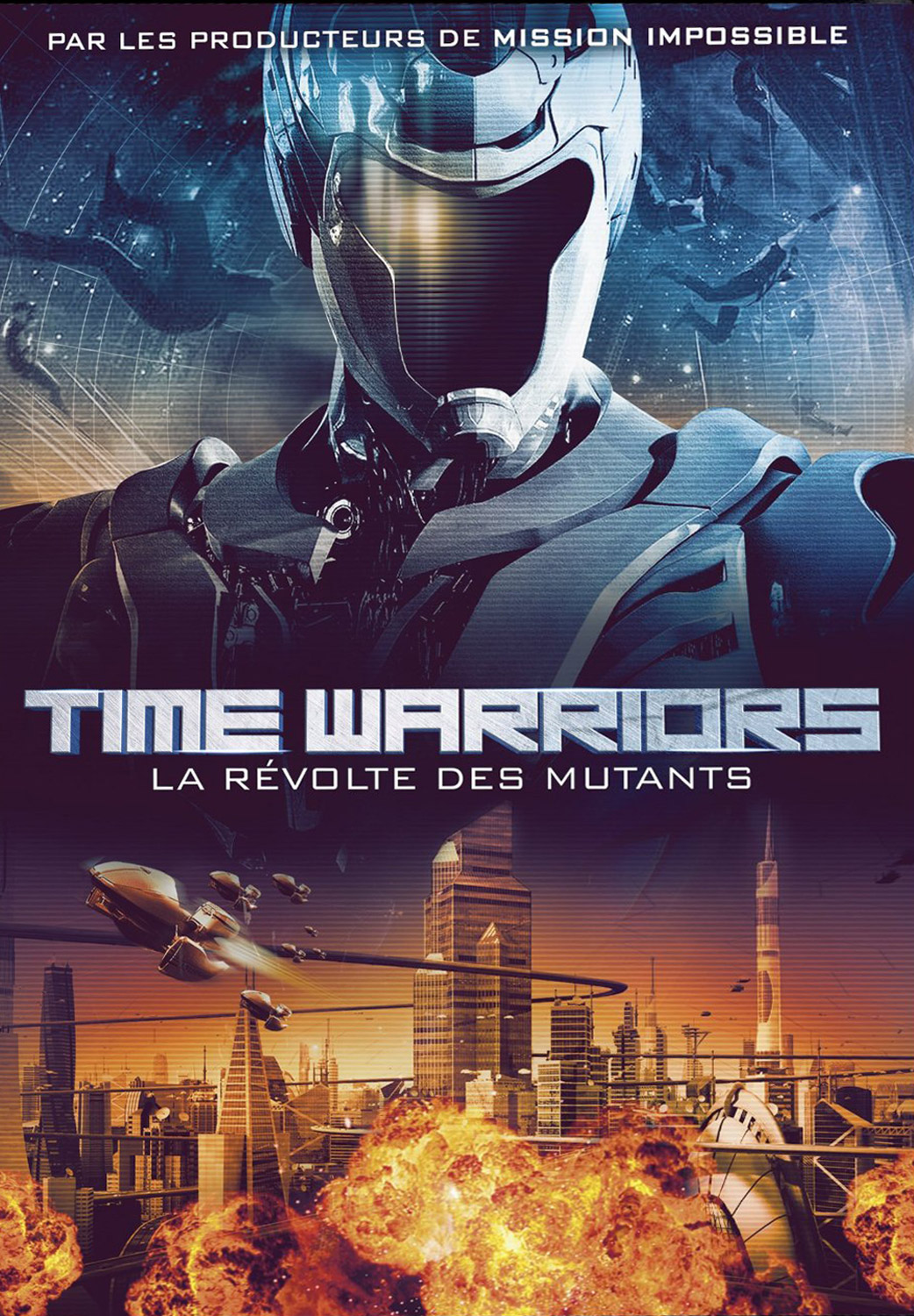 Time-Warriors