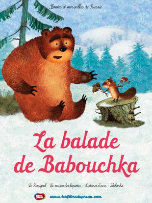 la balade de Babuchka