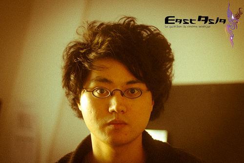 Davy Chou
