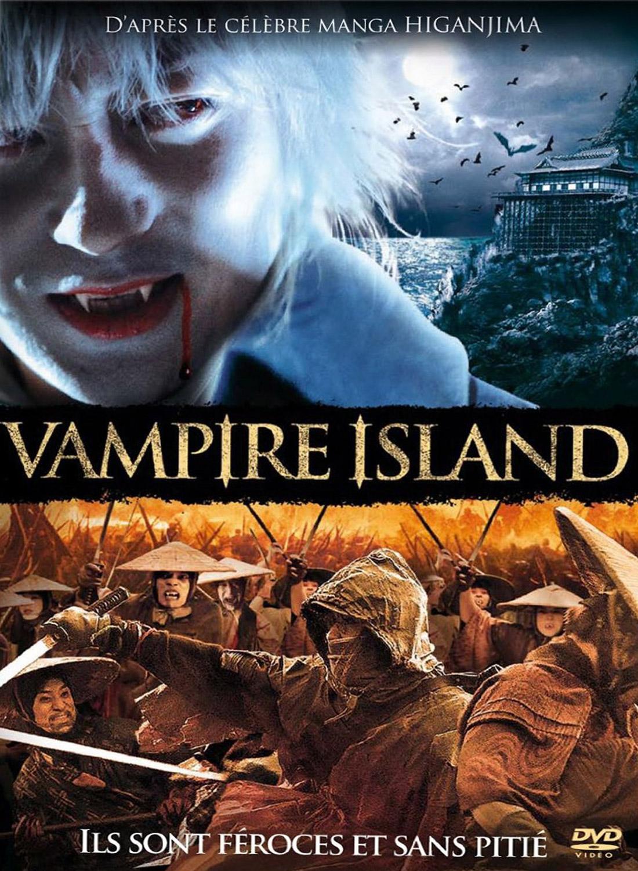 Vampire-Island