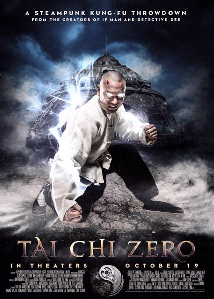 Tai-Chi-Zero