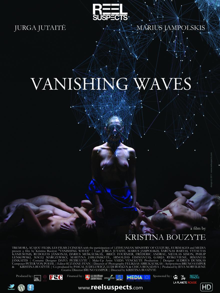 Vanishing-Waves