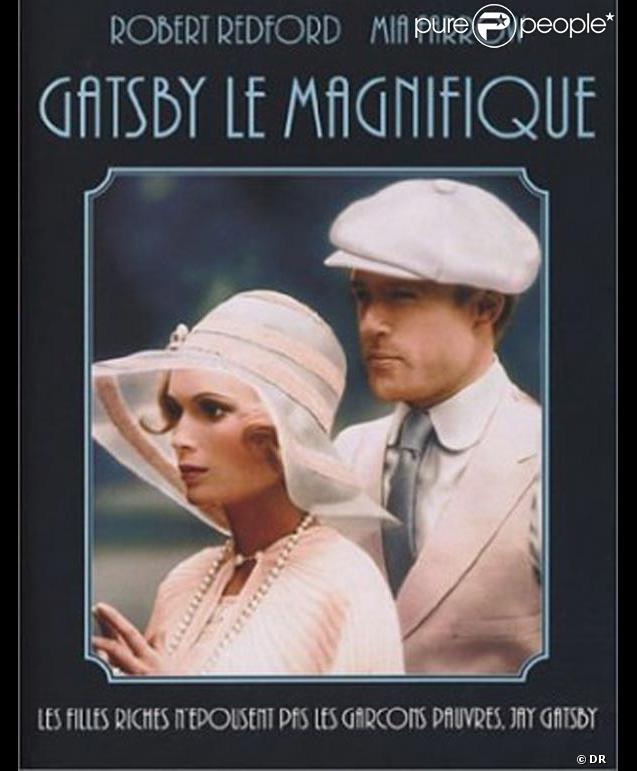 gatsby le magnifique original