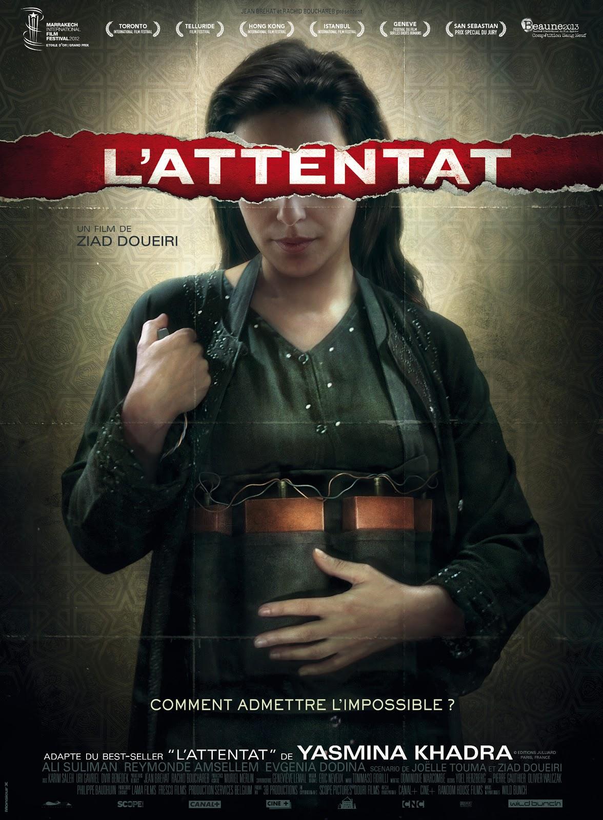 l-attentat