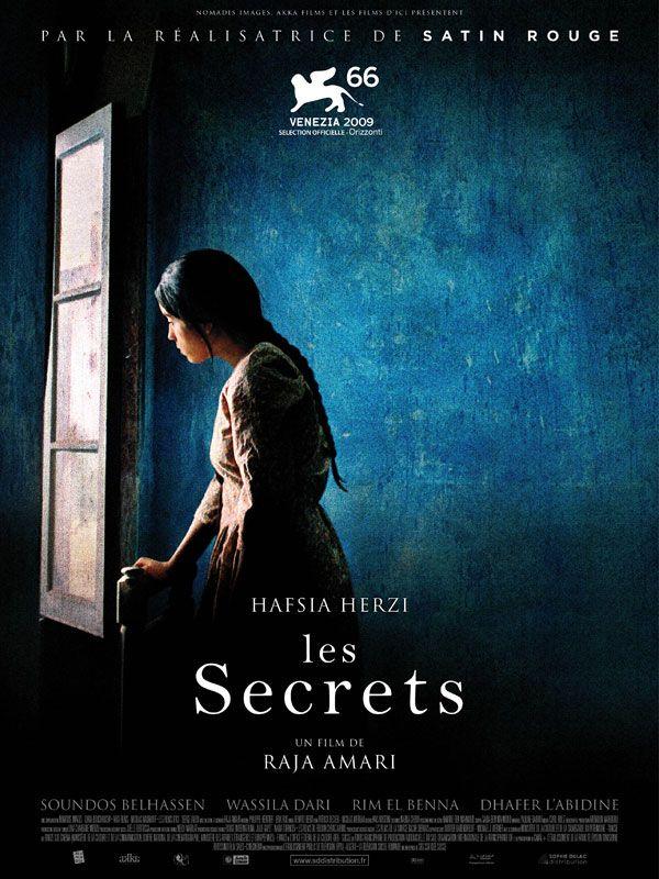 les-secrets