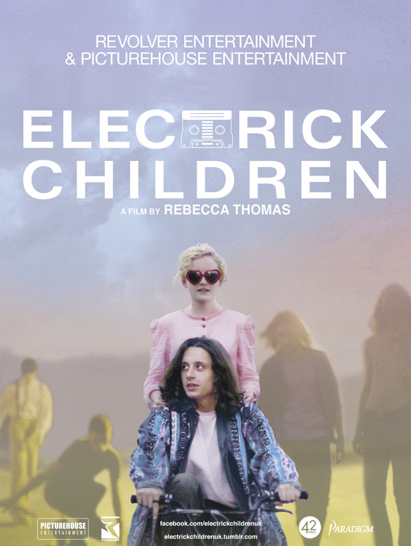 ElectrickChildren
