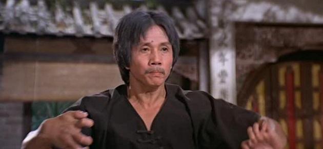 Eastasia news d c s du r alisateur liu chia liang for 36e chambre de shaolin
