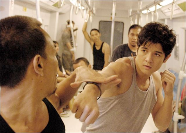 bangkok fighter 2
