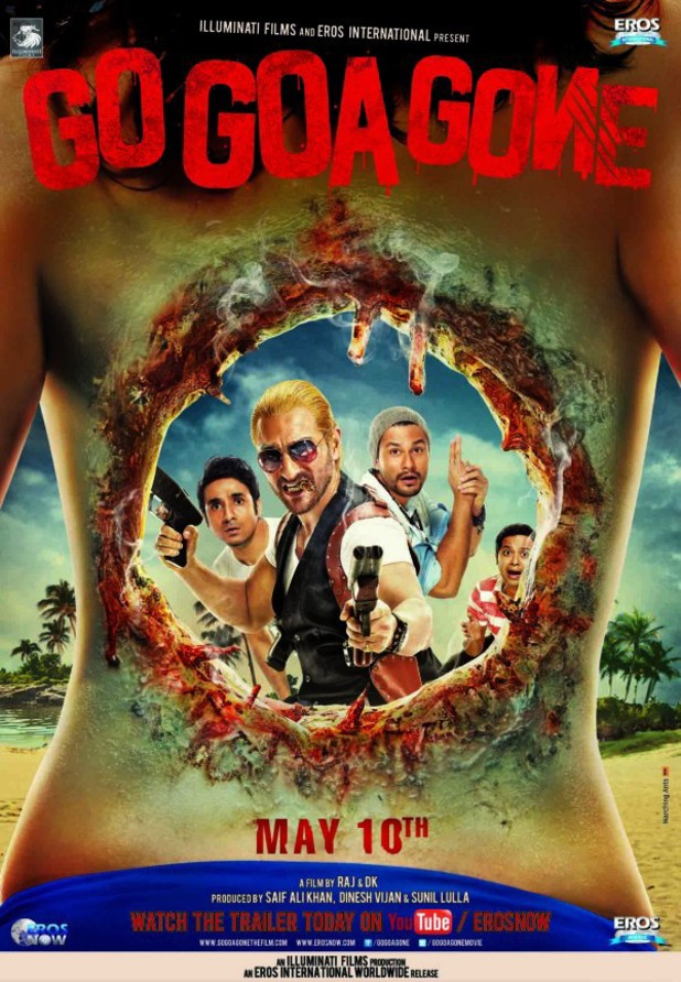 Go-Goa-Gone-