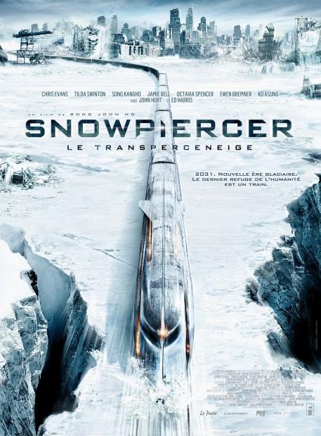 SNOWPIERCER_LE TRANSPERCENEIGE- Affiche def