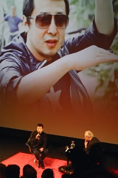 Jia Zhang-ke, Master Class, Un etat du monde... et du cinéma