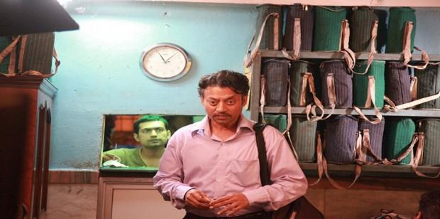the Lunchbox, Irrfan Khan