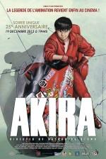 Akira poster france