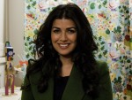 The Lunchbox, Nimrat Kaur