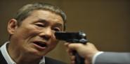 Outrage, Kitano