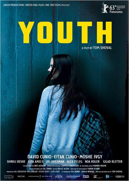 Youth, Tom Shoval