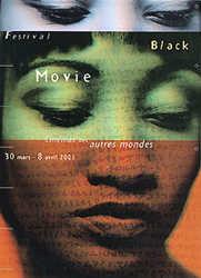Black Movie, 2001