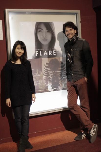 flare 4