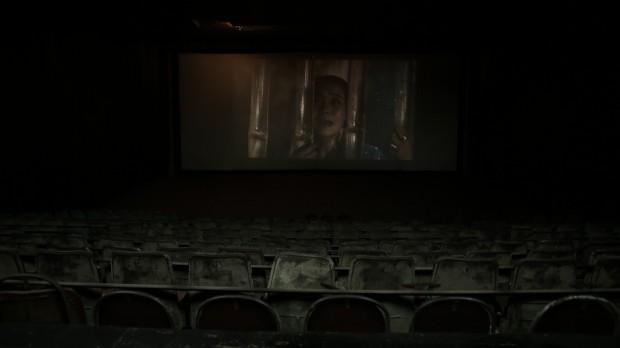 Garuda Power ; Lost Action Heroes. Garuda Power : l'esprit du cinéma d'action indonésien. Cinéma abandonné.
