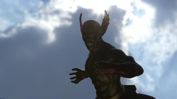 Garuda Power : Lost Actions Heroes. Garuda Power : l'esprit du cinéma d'action indonésien. Gundala !