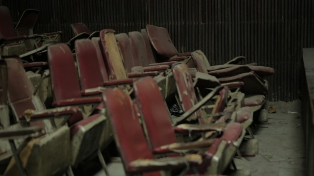 Garuda Power : Lost Actions Heroes. Garuda Power : l'esprit du cinéma d'action indonésien. Cinéma abandonné