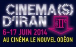 cinema(s) d'iran