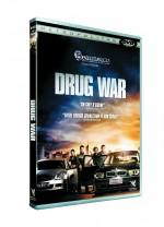 DVD DRUG WAR 3D