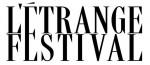 étrange festival
