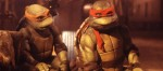 les tortues ninja redimensionné