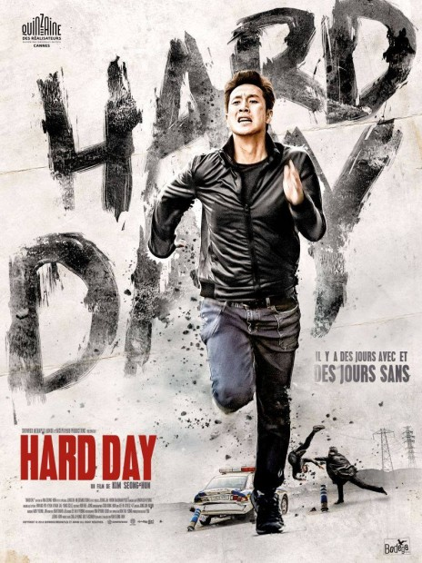 Hard-Day