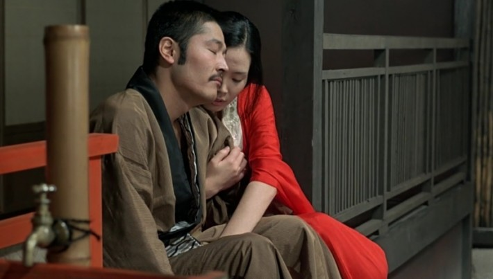 Japanischer Erotikfilm