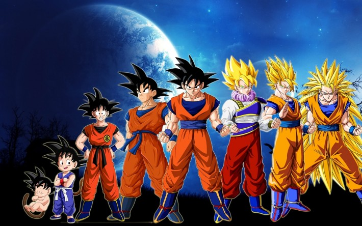 Eastasiala nouvelle s rie dragon ball super sur vos crans - Tout les image de dragon ball z ...